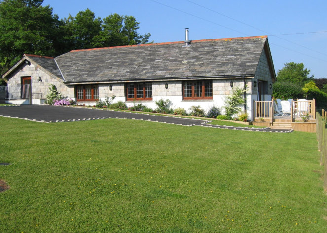 North Cornwall self catering accommodation